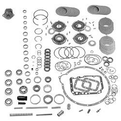 CLARK FORKLIFT C500 685 TRANSMISSION REBUILD KIT PARTS