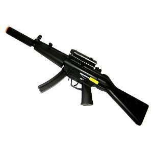 MP5A4 Electric Airsoft Assault Rifle