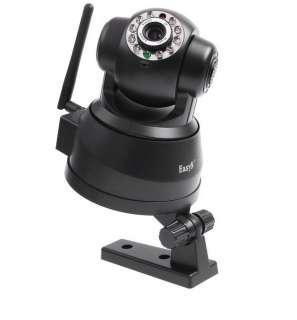 Camera webcam Web CCTV Camera Wifi Network IR NightVision P/T