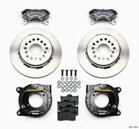Front & Rear Disc Brake Kit Wilwood 140 7675 P