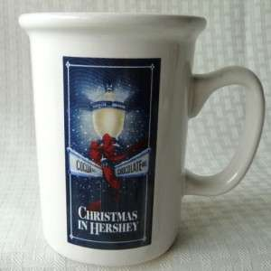 COFFEE MUG Cup Houston Harvest Gift Product Christmas in Hershey XMAS