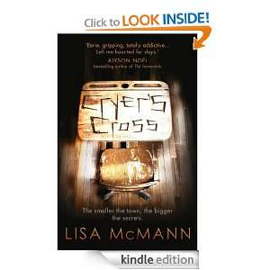 Cryers Cross: Lisa McMann:  Kindle Store