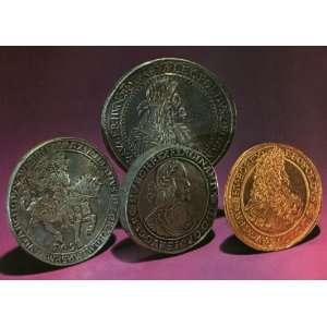 Coins, Currancy and Medals Elvira & Vladimir Clain Stefanelli Books