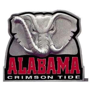 Alabama Crimson Tide NCAA Hitch Cover (Class 3)