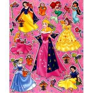 White Cinderella Aurora Belle Jasmine in Aladdin mask masquerade ball