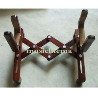 New Wooden VIOLIN STAND Perfect DURABLE Strong Light