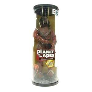 Tall Planet of the Apes Gorilla Soldier Action Figure Toys & Games
