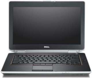 Dell Latitude E6420 i7 2720QM 8GB Ram 500GB HD Laptop