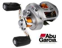 Abu Garcia Ambassad Revo STX Low profile Baitcast Fishing Reel