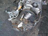 98 02 honda accord OEM long block motor F23a1 ex VTEC