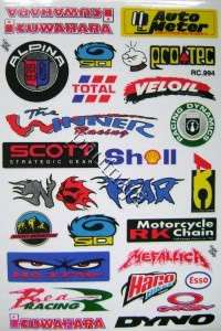 Motorbike motorcycle decal helmet bike dirt atv sticker