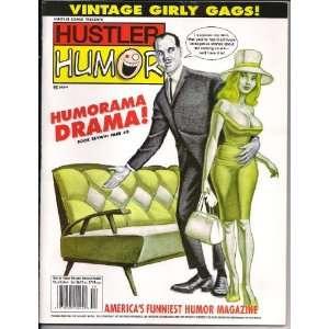 Hustler Humor Volume 33 No. 4: Larry Flynt: Books