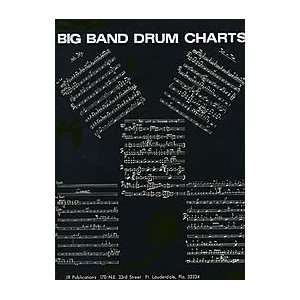 Big Band Drum Charts Musical Instruments