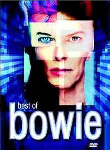 David Bowie   Best of Bowie DVD, 2002, 2 Disc Set