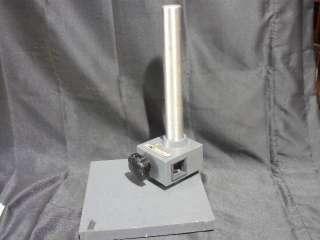 AO American Optical Microscope stand