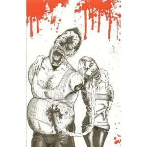 Zombie Themed Valentines Day Card You Were Made For Me