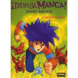Dibuja Manga! Nivel basico Xtreme Art Draw Manga