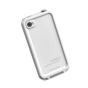 iPhone 4 4S Case White Brand New In Box Apple Life Proof Generation 2
