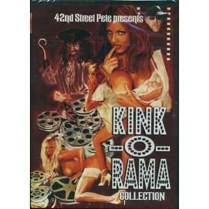 Kink o rama Collection: Movies & TV