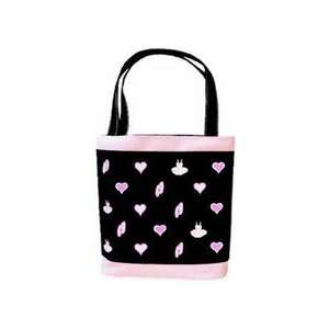 I Love Tutus and Toe Shoe Tote Bag: Sports & Outdoors