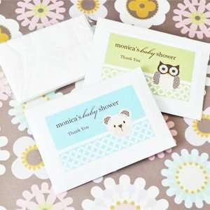 Baby Animal Tissue Packs: Health & Personal Care