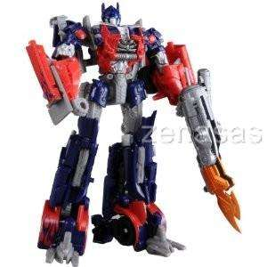 Transformer Movie DA03 Optimus Prime Mechtech Trailer Takara Tomy