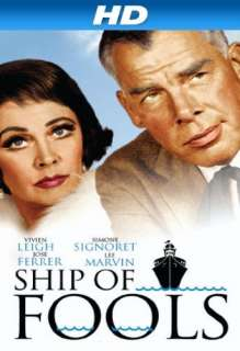 Ship of Fools [HD]: Vivien Leigh, Simone Signoret, Josà