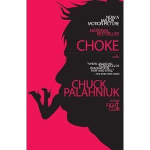 Choke [CHOKE M/TV]: Books