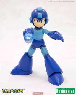 Mega Man Mega Man Model Kit Kotobukiya Rockman
