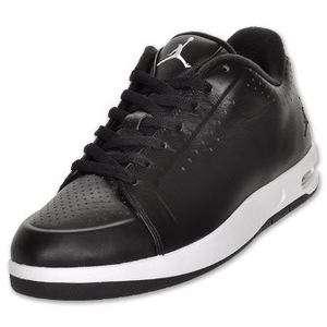 Jordan Classic 82 Basketball Shoes LEATHER Black White Sizes 10.5 (2