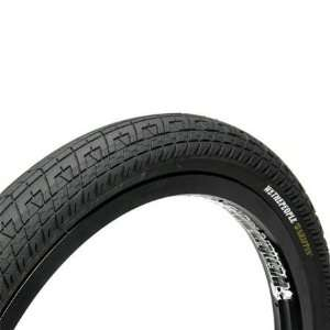 We The People Grippin Wire Bead BMX Bike Tire   20 in. x 1.9 in