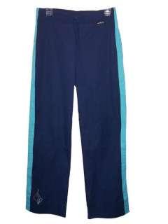 Uniforms Top Pants Nursing Baby Phat Aqua Navy Kimora Lee Simmons NWT