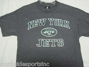 NEW YORK JETS TEAM NFL AUTHENTIC SHIRT SZ MED NEW