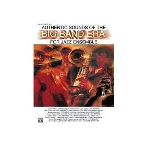 00 TBB0005 Authentic Sounds of the Big Band Era Musical Instruments