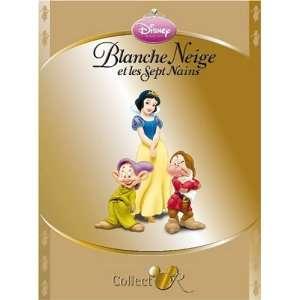 Disney Princesse Blanche Neige Et Les Sept Nains