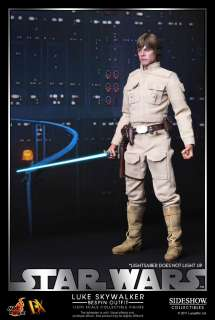 TOYS Star Wars  Luke Skywalker (Bespin Outfit) DX series NIB