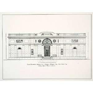 Museum Art   Relief Line block Print