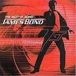 The Best of Bond James Bond CD Soundtrack Sealed New 5099924335225
