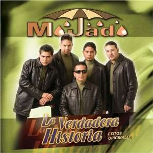 Verdadera Historia Mojado Music