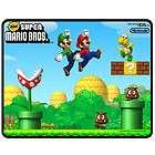 New Super Mario & Luigi The Best Games Blanket Bedroom Gift 50x60 Inch