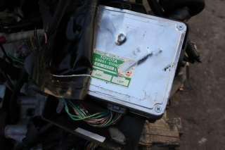JDM TOYOTA 4EFTE TURBO ENGINE WITH WIRING & ECU TERCEL