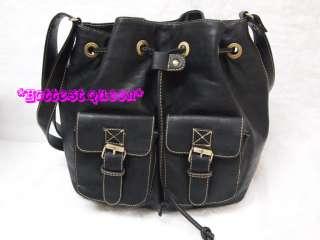 Big Hit Vintage Stylish Korean Fashion Front Bag Decor Shoulder Bag