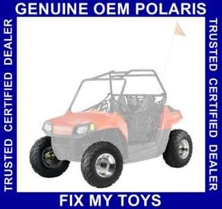 OEM 09 12 Polaris RZR 170 Big Wheel Kit 2878331