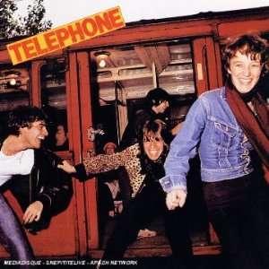 Telephone Téléphone Music