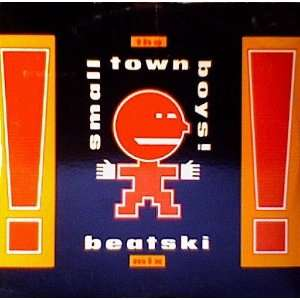 Beatski Mix: Smalltown Boys: Music