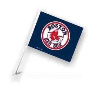 Boston Red Sox Car/Truck Window Flag