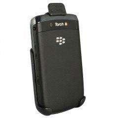 Pack Belt Clip HOLSTER 4 BlackBerry TORCH 9800 Swivel