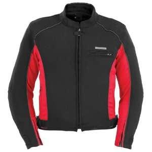 Fieldsheer Corsair 2.0 Mens Textile Sport Motorcycle Jacket