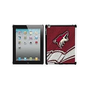 Coveroo Phoenix Coyotes iPad/iPad 2 Smart Cover Case Cell