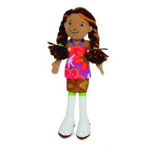 Manhattan Toy Groovy Girls Tamsen from Manhattan Toy Toys & Games